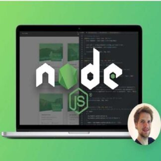 [Udemy] Node.js, Express, MongoDB & More The Complete Bootcamp (2019)